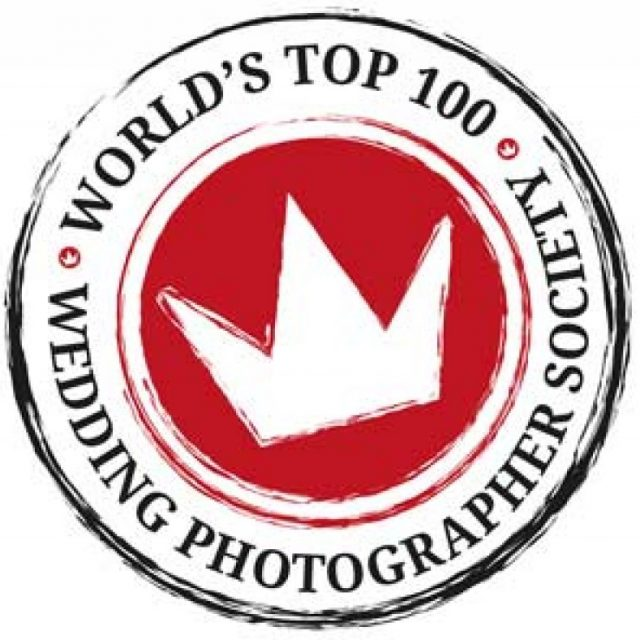 world Top 100 wedding Photographers