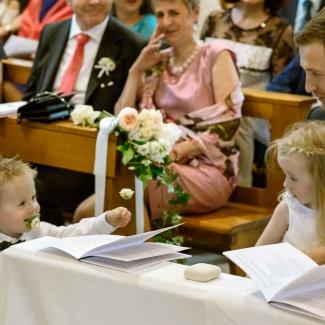 Fotografo di matrimoni: matrimonio italiano a Villa Arese Lucini