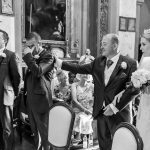 Fotografo matrimonio: fantastico matrimonio all' isola Bella lago Maggiore Stresa