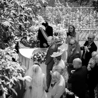 Fotografo di matrimonio: matrimonio a Villa Cipressi e Lido di Lenno