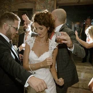 Fotografo di matrimonio: Matrimonio Italiano a Tenuta Serradesca