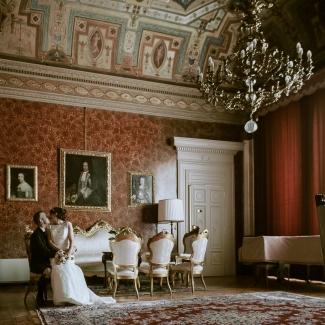 Fotografo di matrimonio: matrimonio a Villa Serbelloni Bellagio