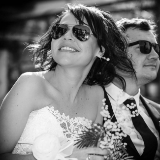 Fotografo di Matrimonio: Dalla Russia, matrimonio invernale a Varenna